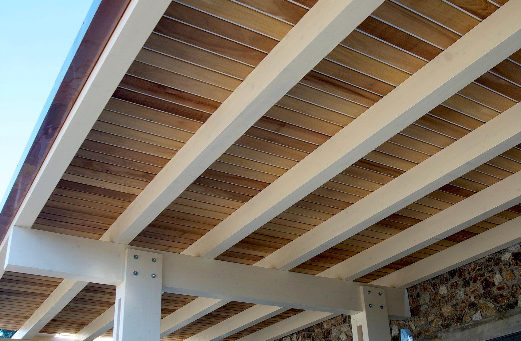 Legno Marchetti - Costruiamo con il legno dal 1927