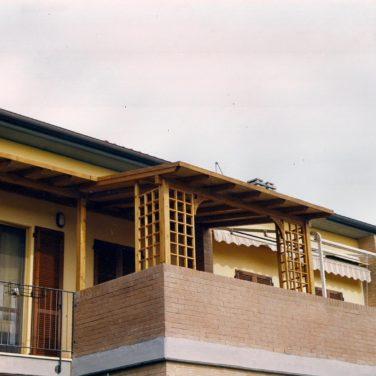 pergolati in legno 1
